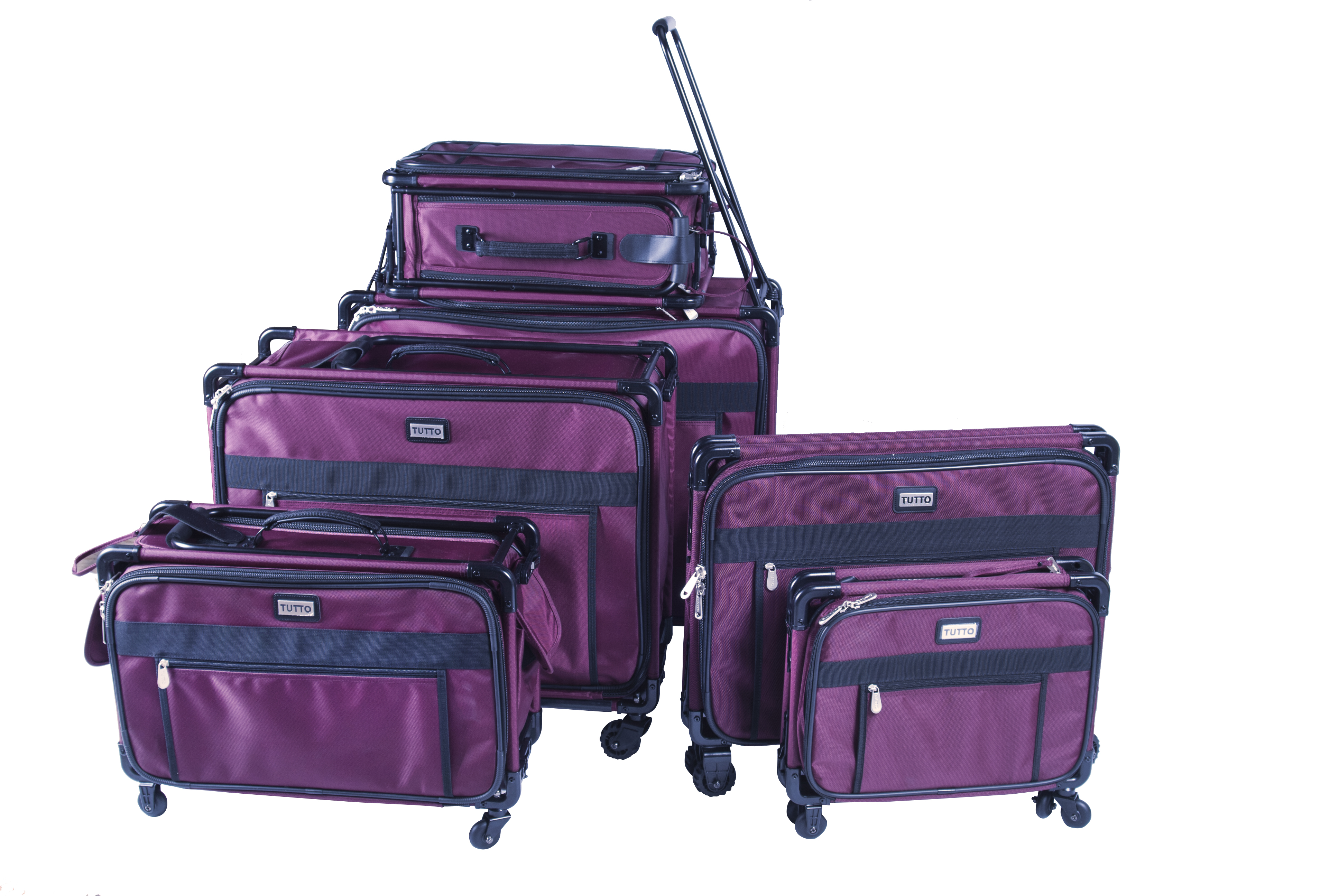 Tutto Healthy Luggage